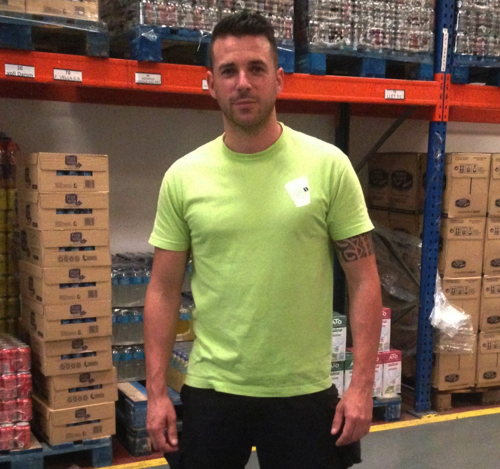 samarretes verdes