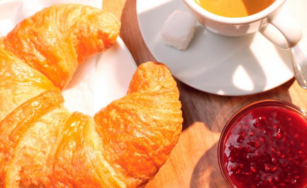 Hábitos saludables de desayuno