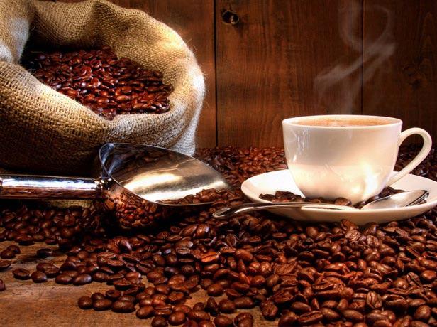 Les propietats del café descafeïnat