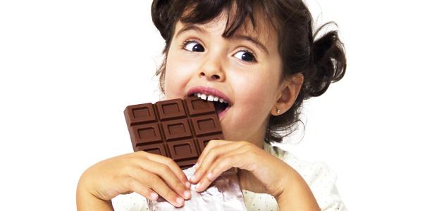 beneficios-chocolate-ninos