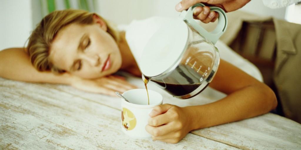 Aprovecha al máximo los efectos del café