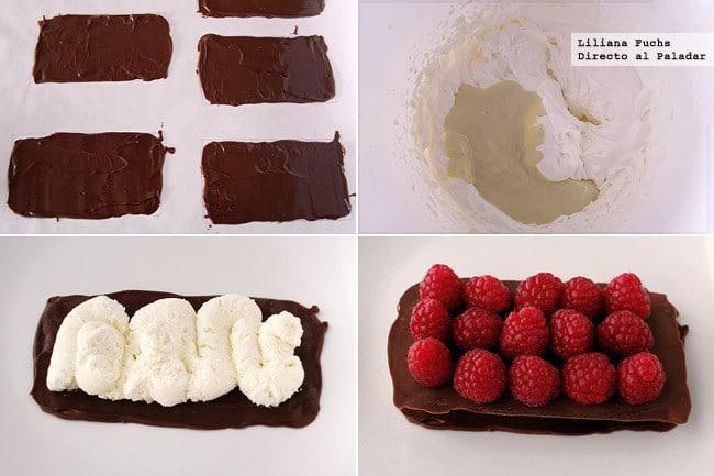 receta-milhojas-chocolate